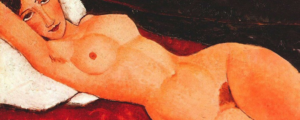 reclining-nude-1917-by-modigliani