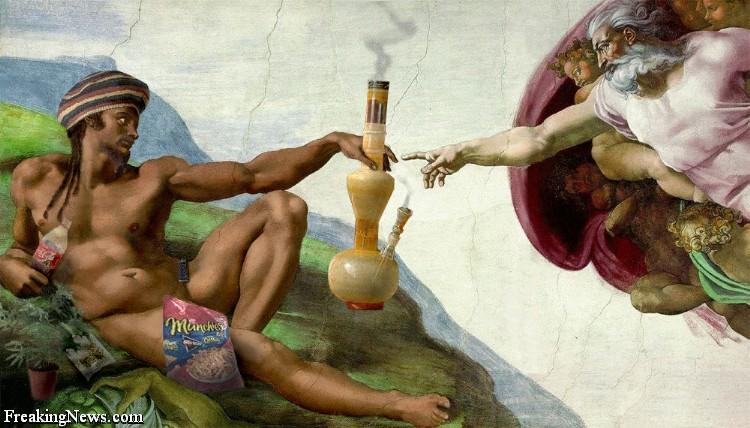 marijuana-hostory