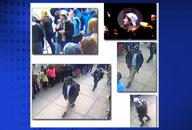 Wanted Dead or Alive: Measuring the FBI's Role in the Boston Bombing Witch Hunt
